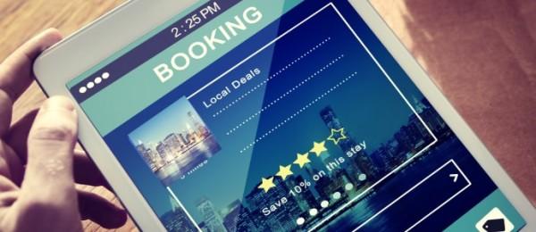 Snapshot:信息图展示酒店营销生态系统
