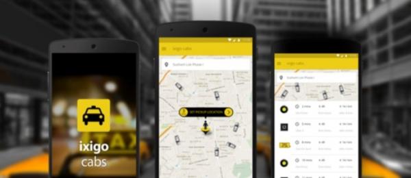 Ixigo:收购Rutogo,加大布局出租车领域