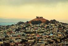 旧金山:一个被科技耽误了的旅游城市