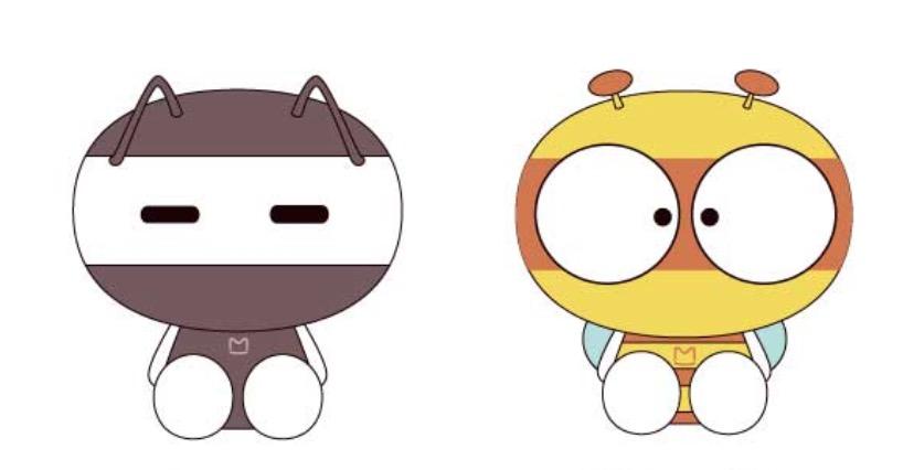 蚂蜂窝:以自由行的名义 全球发布新吉祥物