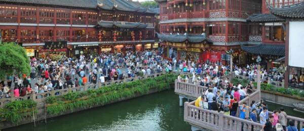 港媒:老外吐槽在华旅行 旅游形象需要提升