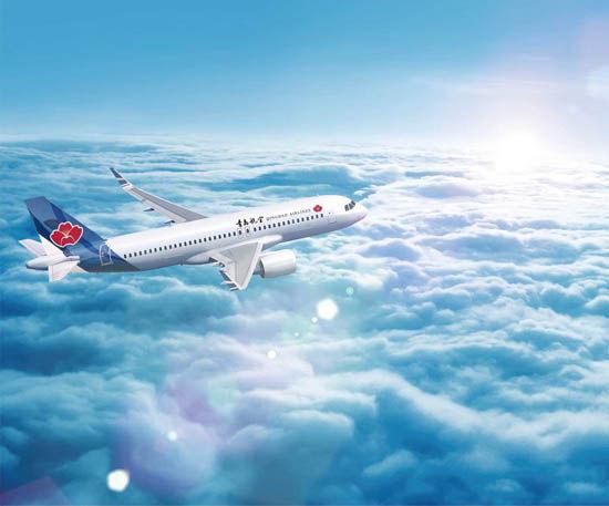 """青岛航空:或变身全资民营 更名""""新龙航空"""""""