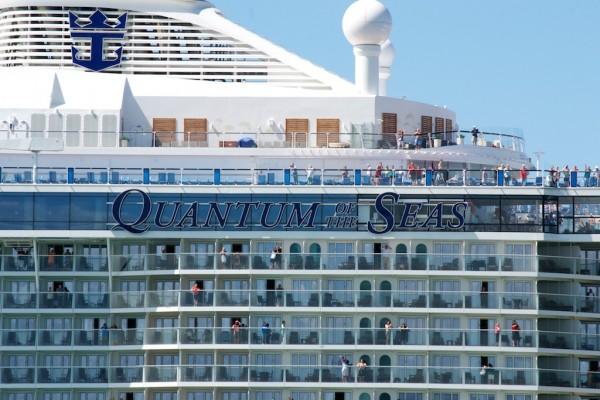 皇家加勒比:添管家服务 打造邮轮奢侈舱房