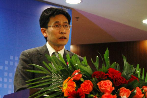 石培华:开阔发展思路 树立新的旅游经济观