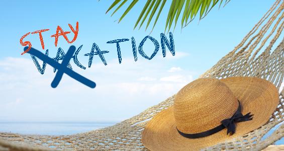 品橙解读:宅度假 介于度假和休闲间的方式
