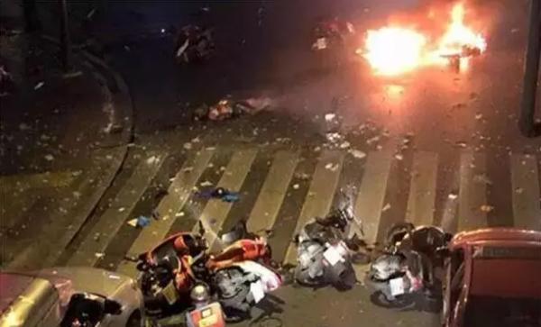 实时更新:泰国曼谷爆炸 旅游业界反馈汇总