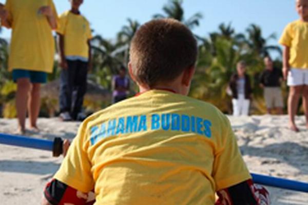 巴哈马:好伙伴亲子项目 重回海滩度假村