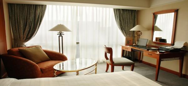 大数据:2016中国酒店连锁发展与投资报告