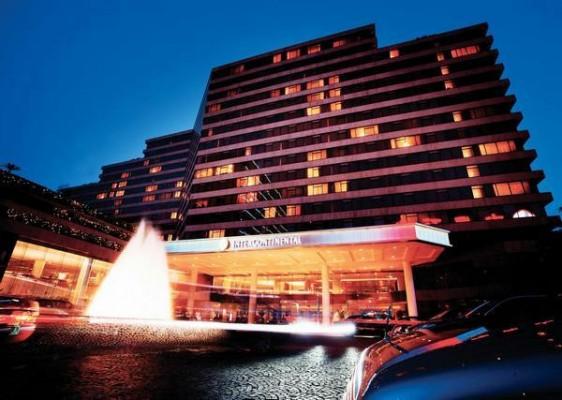 建生国际:拟再斥资2.4亿美元翻新洲际酒店