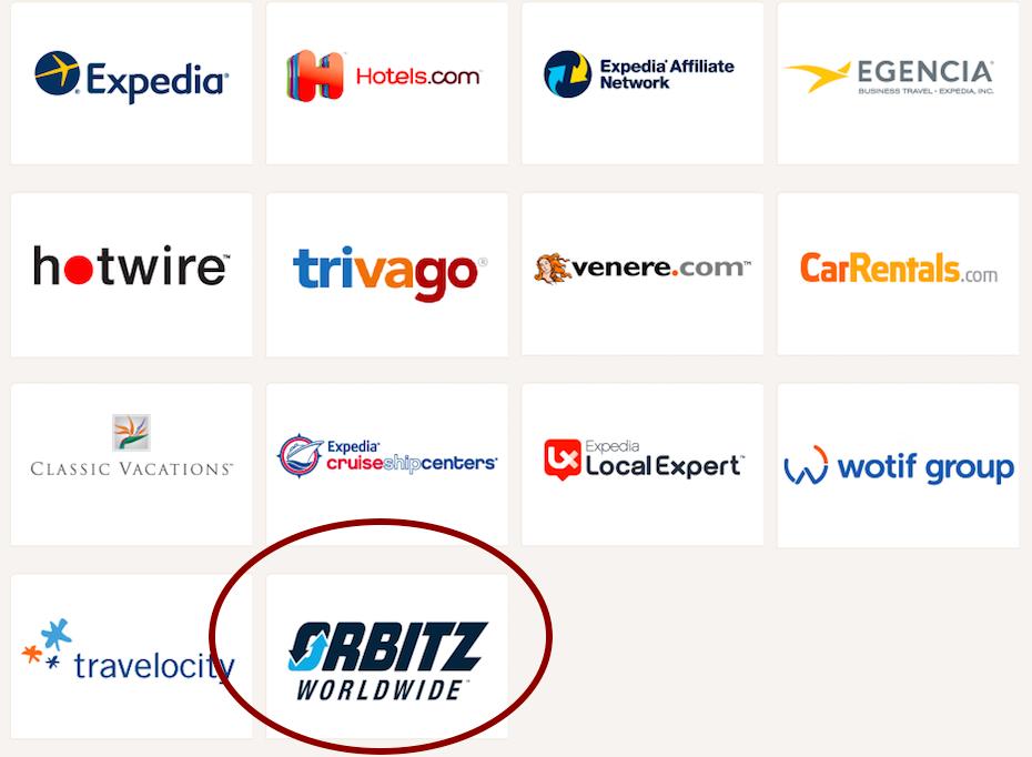 Expedia:收购Orbitz 创3年内最大一笔投资