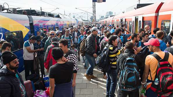 难民危机:或影响欧洲部分地区交通和旅游
