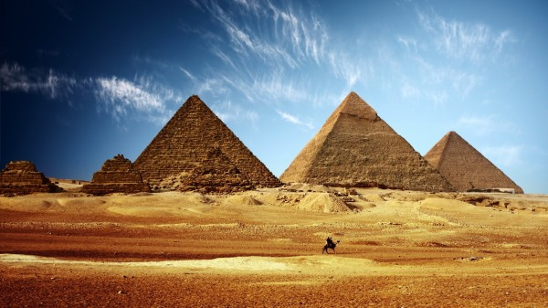 国家旅游局:提醒赴埃及游客注意安全