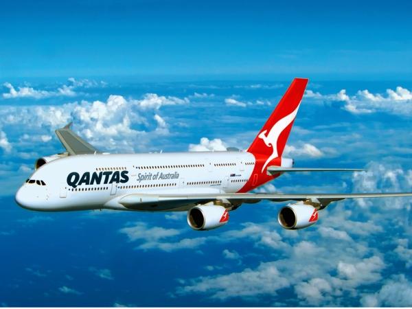 澳航:实现7架787-9证券化,融资6.25亿美元