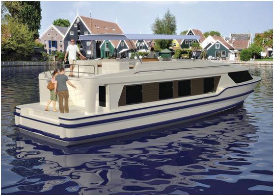 Le Boat:2016年在欧洲增加自助游轮业务