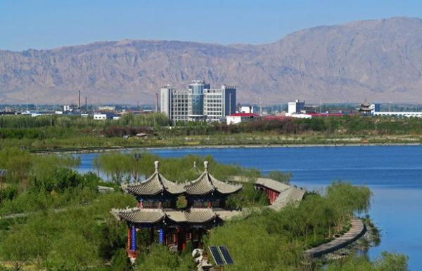 甘肅:2019接待游客3.74億人次 同比增長22.5%
