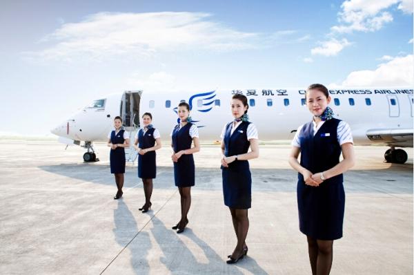 华夏航空:深耕支线市场通达性 开航国际支线
