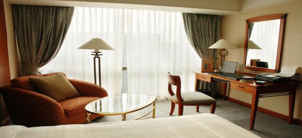 观察:受政策利好 中端酒店加大加盟扩张力度