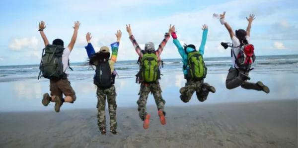 文化和旅游部:提醒游客谨慎选择户外探险旅游