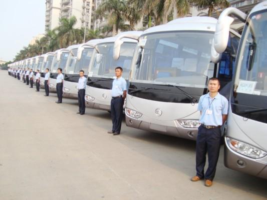 海南省:暂停市县许可旅游客运 挂专用号段