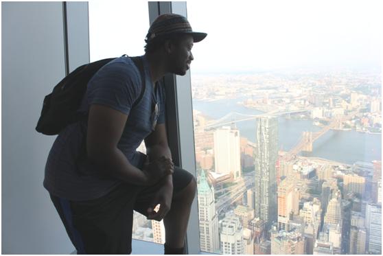 调查:新千禧一代今年对独自旅行更感兴趣
