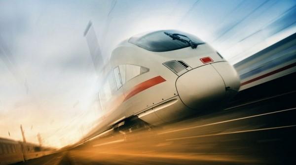 """英国高铁:伸来""""橄榄枝"""" 中英合作将共赢"""