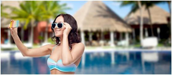 信息图:眼动追踪中影响酒店预订的重要因素