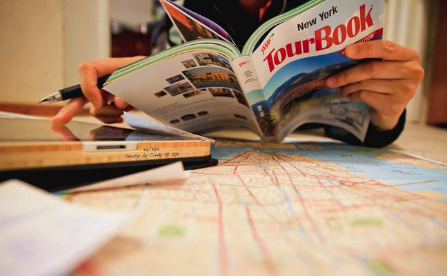 Airbnb:收购多地行程规划和机票预定Vamo