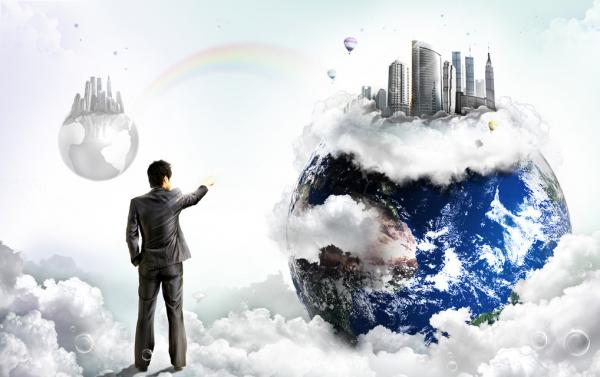 挑战2015:世界发展趋势及全球CEO调查报告