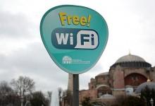 品橙解读:旅游无线 Wi-Fi入口布局最热点