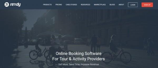 Rezdy:澳洲旅行和活动平台融资300万美元