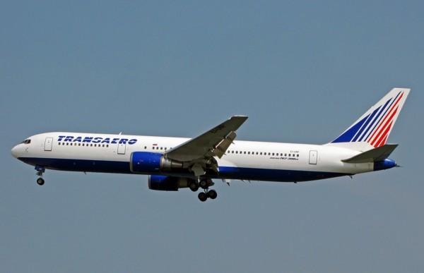俄罗斯:第二大航空公司破产或影响相关线路