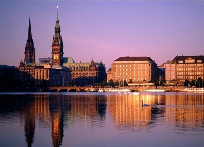 德國:成功衛冕國家品牌形象價值全球排名