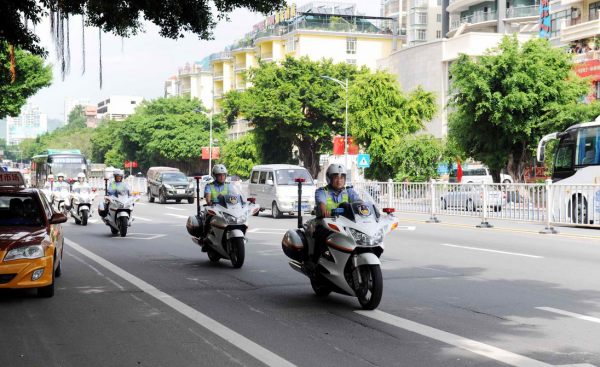 刘思敏:设立旅游警察有益但不要期待过高