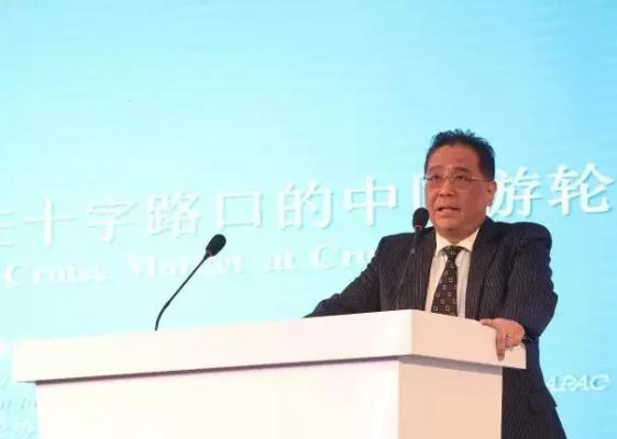 刘淄楠:皇家加勒比将如何与旅行社实现共赢?
