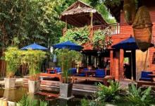 案例分析:泰国拜县有特色的民宿及度假村