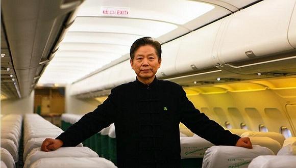 王正华:世界航空客运市场发展的八大趋势