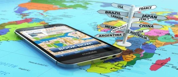 在线旅游:市场快速发展 移动端消费习惯养成