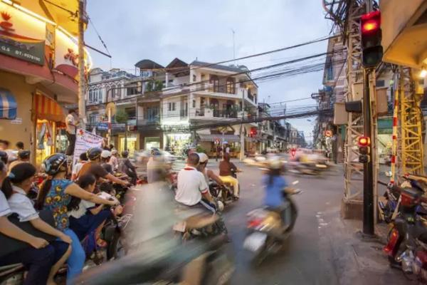 越南:公寓式酒店仍是最具吸引力的投资领域