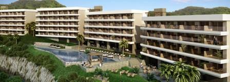 索罗斯:斥资3亿美元布局拉丁美洲酒店行业