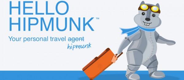 Hipmunk:推人工智能工具 助力定旅行计划