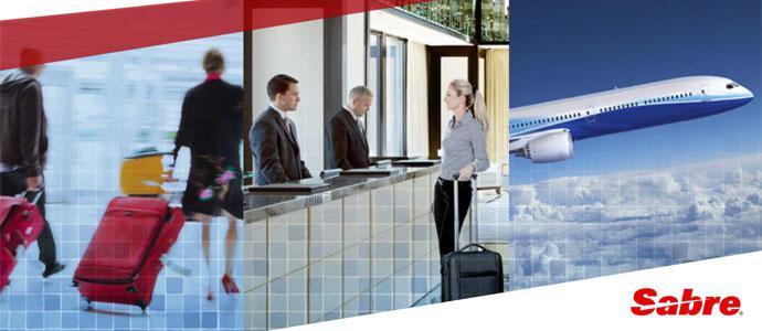Sabre:航空营收猛增,计划进一步收购酒店