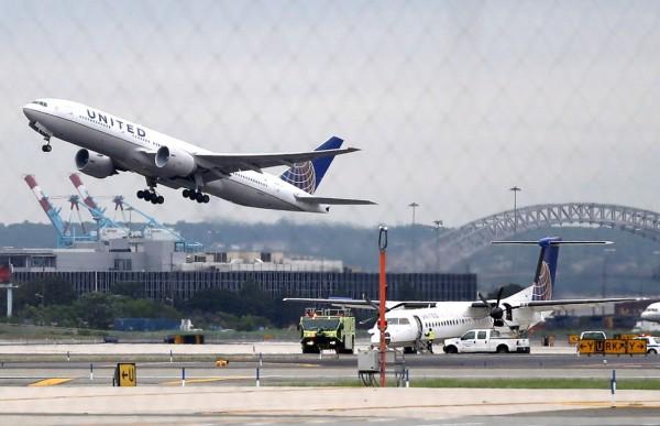 联合航空:纽瓦克机场的交易遭遇联邦诉讼