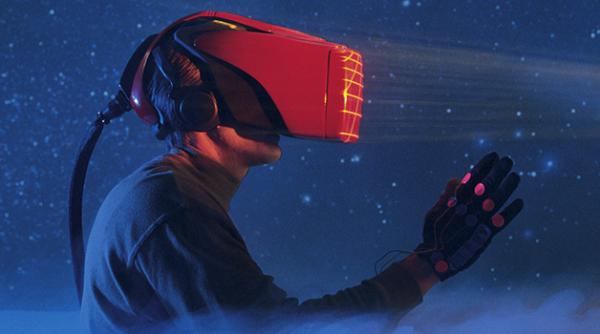 遥想未来:有了VR,每个人都能去火星旅游