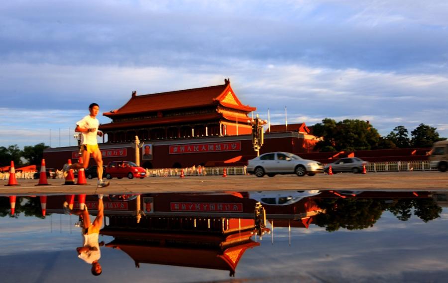 最新榜单:全国212个5A景区 江苏省拥有20个