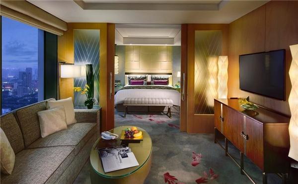 贵阳: 5家星级酒店被摘星 精品酒店成趋势