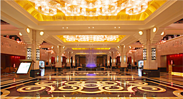 观察:未来中国酒店特许经营将会放其彩