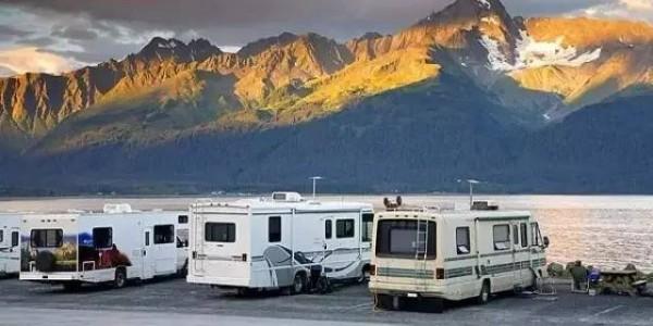 报告:我国汽车露营地现状及星级评定标准