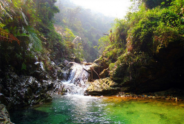中国:森林旅游地超9000处 文体旅游潜力大