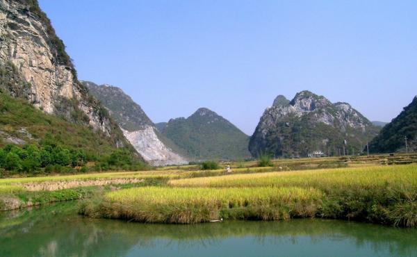 山地旅游:生态与文化引领可持续发展之路