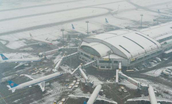 首都机场:国际航班将达30% 提升国际枢纽竞争